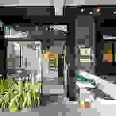 Koloniale gastronomie van 分寸設計 CMYK studio Koloniaal