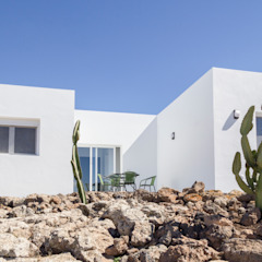 من TZ-Arquitectura بحر أبيض متوسط