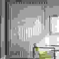من Persam persianas y cortinas كلاسيكي
