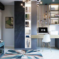 من SAPAROVA design interior إنتقائي