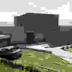 من Casas del Girasol- arquitecto Viña del mar Valparaiso Santiago بحر أبيض متوسط أسمنت