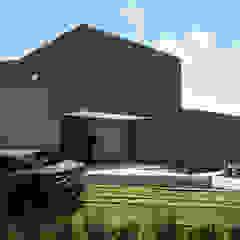 de Casas del Girasol- arquitecto Viña del mar Valparaiso Santiago Mediterráneo Concreto reforzado