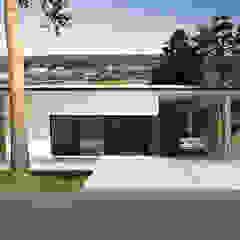 by PALIY Architects Mediterranean سرامک