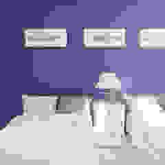 Dormitorios infantiles mediterráneos de Beam Estudio Mediterráneo