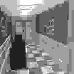 Koloniale kantoorgebouwen van INTERIUM DESIGN Koloniaal