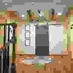 por ARTWAY центр профессиональных дизайнеров и строителей Industrial