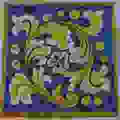 de Ceramiche Il Rustico Caltagirone Mediterráneo Cerámico