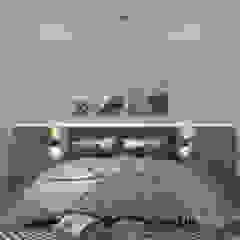 Bedok Reservoir Road by Swish Design Works Modern Plywood