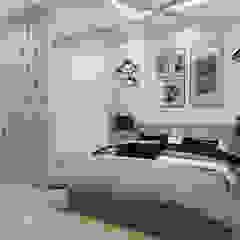 Kim Keat Link by Swish Design Works Modern