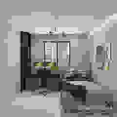 Ang Mo Kio Ave 3 by Swish Design Works Modern