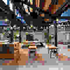 من HAMADA DESIGN صناعي خشب Wood effect