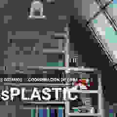 de SOLUCIONES PLASTIC Clásico Madera Acabado en madera