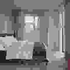 vakantiehuis Moderne slaapkamers van hans moor architects Modern