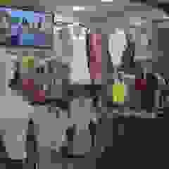 من Nuvú - Lideres en espacios comerciales. ريفي