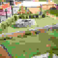 Jardins coloniais por Vitrag Group Colonial