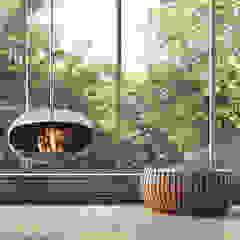 Jardines de invierno eclécticos de RF Design GmbH Ecléctico