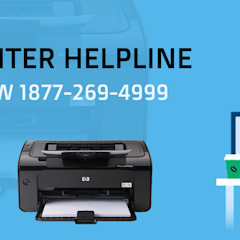 Lojas e Espaços comerciais campestres por HP Printer Customer Care Number 1877-269-4999 Campestre Alumínio/Zinco