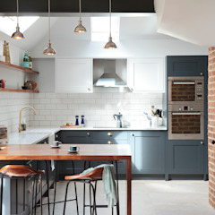 Muswell Hill de K&I Kitchens Clásico