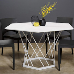 Standard Tables and Chairs Rain Productions