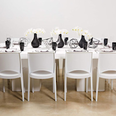 Custom Dining Tables and Chairs Rain Productions
