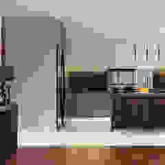CÔNG TY THIẾT KẾ NHÀ ĐẸP SANG TRỌNG CEEB Modern kitchen