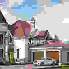 Проект дома Планнерс 014-210-1МГ от Планнерс Классический