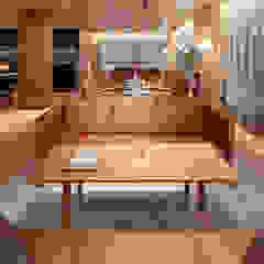 Hotel in stile scandinavo di Ghenos Communication Scandinavo