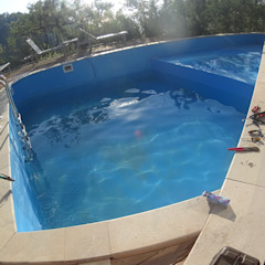 من Sıdar Pool&Dome Yüzme Havuzları ve Şişme Kapamalar بلدي