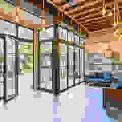Hotel Gaya Mediteran Oleh Mimoza Mimarlık Mediteran
