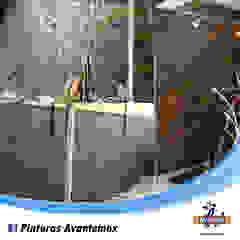 من Pinturas Avantemex صناعي نحاس/برونز