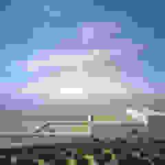 by TRESGRADOS arquitectos Mediterranean