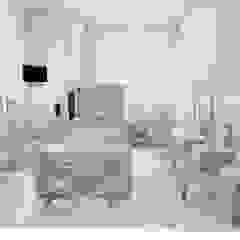 Moderne winkelcentra van DISEÑO DE ESPACIOS COMERCIALES Modern Keramiek