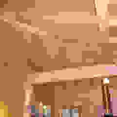 de Pasquale Fonte Mediterráneo Madera Acabado en madera
