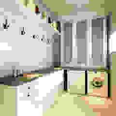 Anexos de estilo clásico de Latitude Design Sdn Bhd Clásico