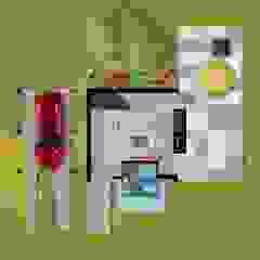 by Jorge Osorio Arquitecto Minimalist