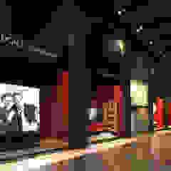 Moderne winkelcentra van Carmelo Poidomani Modern