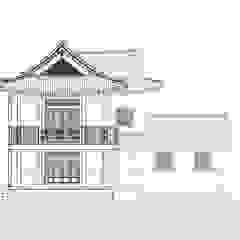 de 건축사사무소 한세움 Asiático