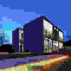 by The OnGround บริษัทรับสร้างบ้านสไตล์ Modern Japanese Minimalist