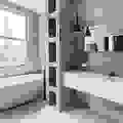 KO18 Moderne badkamers van CNCPT A Modern