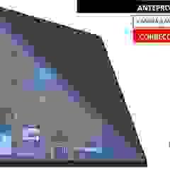 od Bascur Diseño y Construcciones Minimalistyczny
