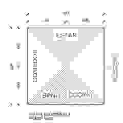 by Bascur Diseño y Construcciones Minimalist