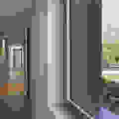 Ruang Olahraga Gaya Country Oleh MIDE architetti Country