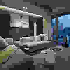 Casa E Modern living room by Another Design International Modern Wood Wood effect