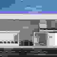 Projeto Residencial por Gouveia Engenharia e Arquitetura Moderno