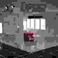 توسط Moddo Concept مدرن چوب Wood effect