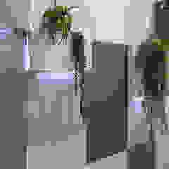 van Systemclip by Serastone Modern Hout Hout