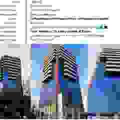 من AR.S Giovanni Salomoni Architetto بلدي زجاج