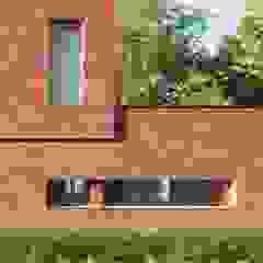 Villa Alders van Joris Verhoeven Architectuur Modern Steen