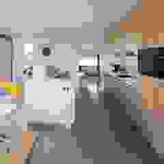 Villa Alders van Joris Verhoeven Architectuur Modern Beton