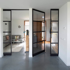 Villa Alders van Joris Verhoeven Architectuur Modern Glas